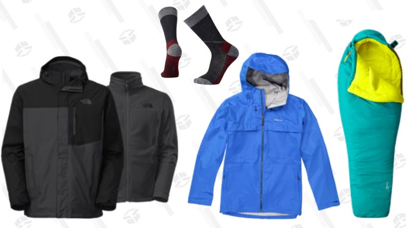 REI Outlet Sale   Promo Code OUTSEPT18