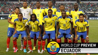 Illustration for article titled Why Ecuador's Inspiring Trip To Brazil Won't Have A Happy Ending