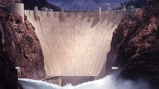 Illustration for article titled No, hackers can't open Hoover Dam's floodgates