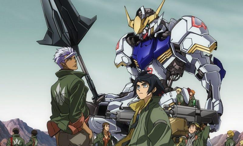 Cómo Ver Gundam Todo Lo Que Necesitas Saber Para Iniciarte
