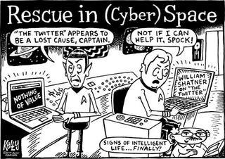 Illustration for article titled Editorial Cartoon - September 7, 2009