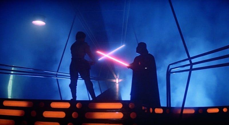 Illustration for article titled Uno de los personajes más míticos de Star Wars casi estuvo en The Last Jedi, pero el director lo descartó