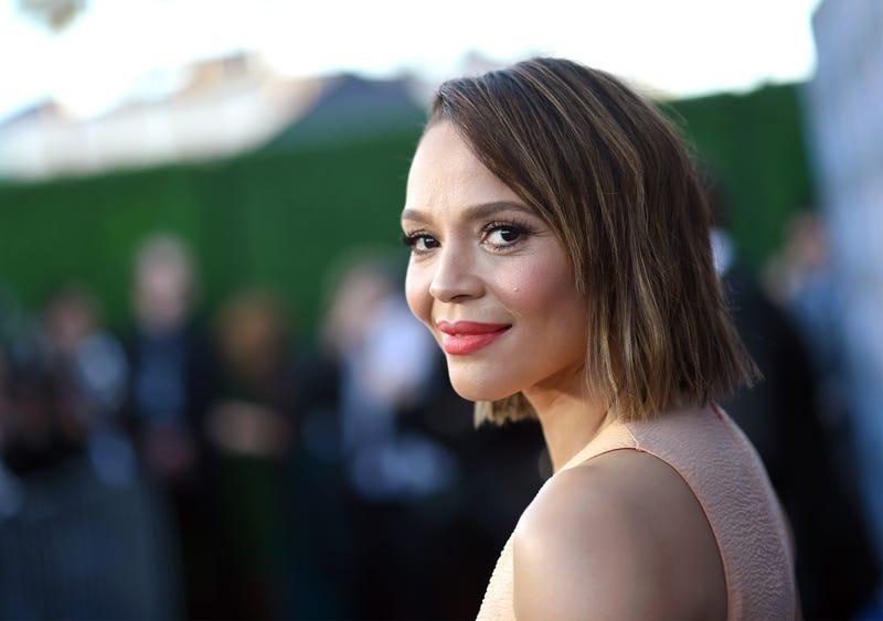 Carmen Ejogo (Michael Buckner/Getty Images for BFCA)