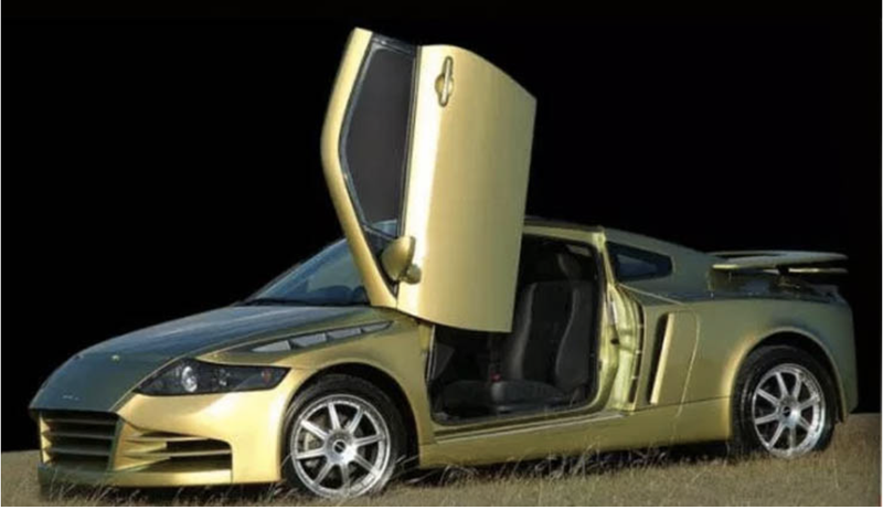 Illustration for article titled Honda Accord anyone?