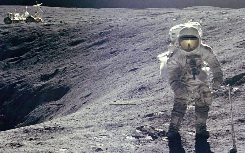 Image via NASA on Flickr