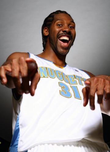 Illustration for article titled 30 Previews In 30 Days: The Denver Nuggets
