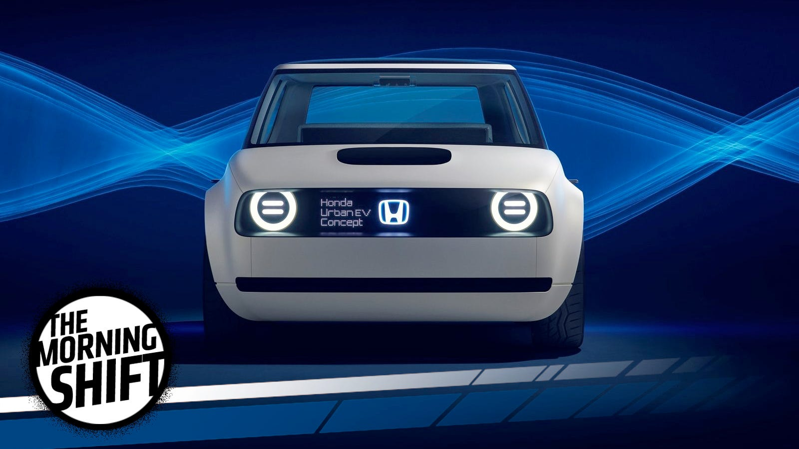 Japan\u0027s Car Industry Is Scrambling To Catch Up On Technology