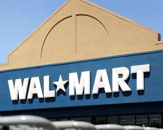 Walmart brings back layaway. (Google)