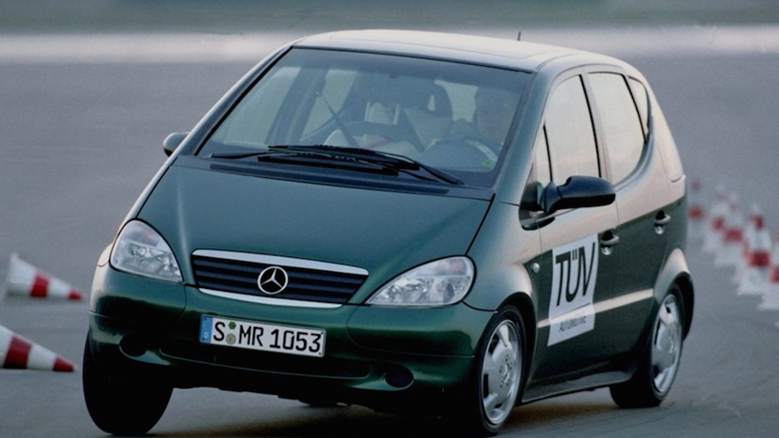 The Ten Worst German Cars Ever Made