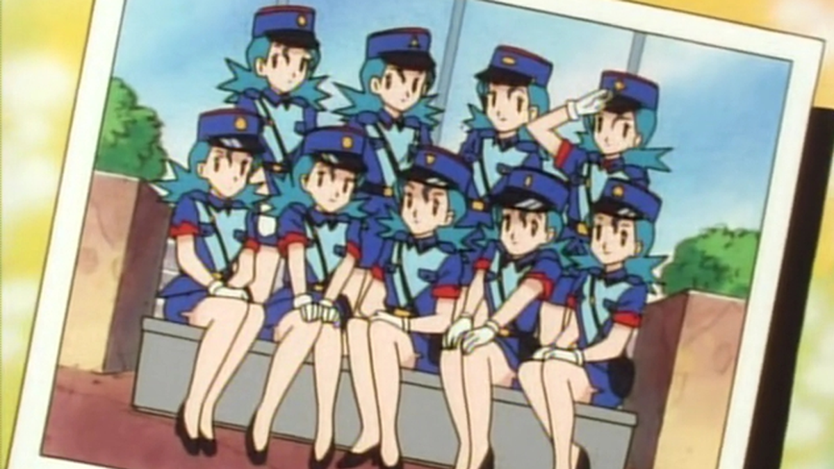 Pokémon Is One of the Creepiest Dystopian Societies Ever