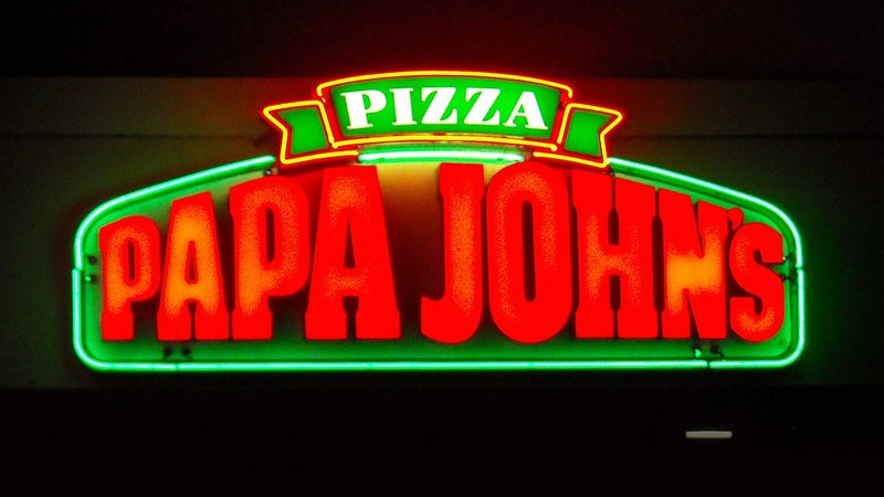 Illustration for article titled Papa John's Faces $250 Million Lawsuit Over SMS Spam