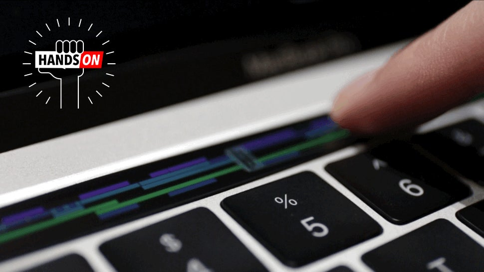 Oh Hey, Amazon's Already Taking Up to $360 Off the New MacBook Pros