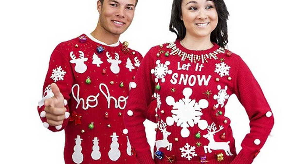 wholesale dealer 7d9cf 65d03 Your Ugly Christmas Sweater Is Stupid; Stop Wearing It Now