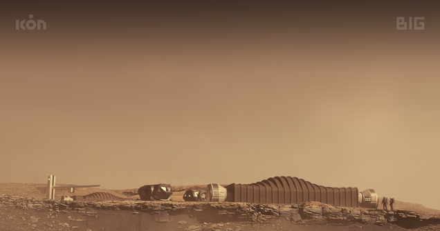 NASA's Year-Long Simulated Mission to Mars Would Probably Kick Your Ass