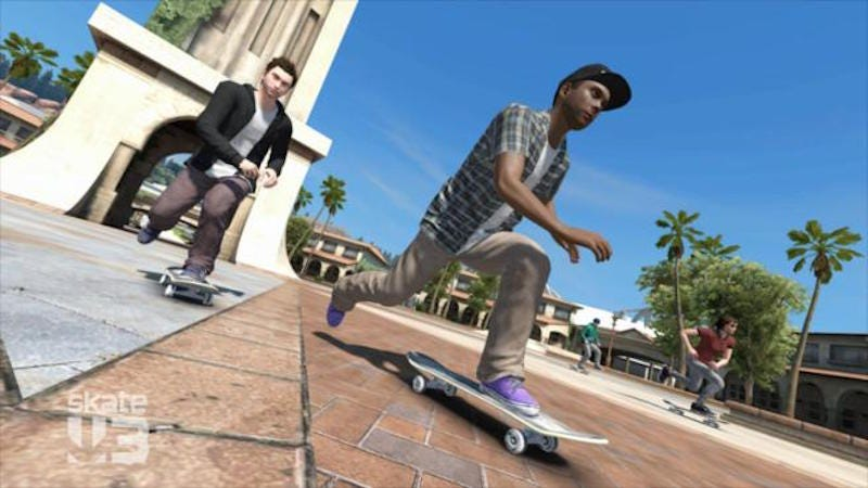 Illustration for article titled Skate 3Comes To Xbox One BC, Still No Word On Skate 4