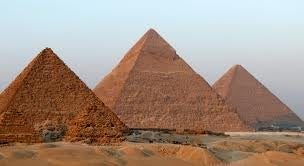 Illustration for article titled A SCATTERED SAMPLING OF SUCCESSFUL PYRAMIDS
