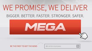 Illustration for article titled Megaupload's New Website Is Me.ga