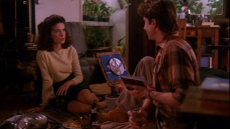 "Illustration for article titled Twin Peaks: ""Episode 10"" / ""Episode 11"""