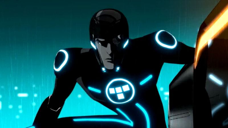 Illustration for article titled Tron: Uprising