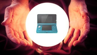 Illustration for article titled Your 3DS Guess Is As Good As Mine