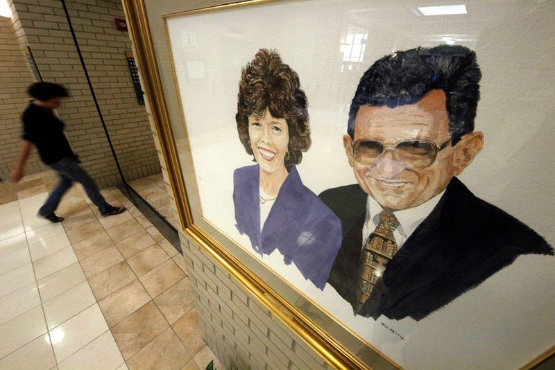 Illustration for article titled Here Is The Paterno Family's Lawsuit Against The NCAA