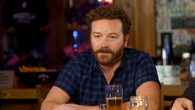 A&E might be burying a Scientology And The Aftermath episode about Danny Masterson
