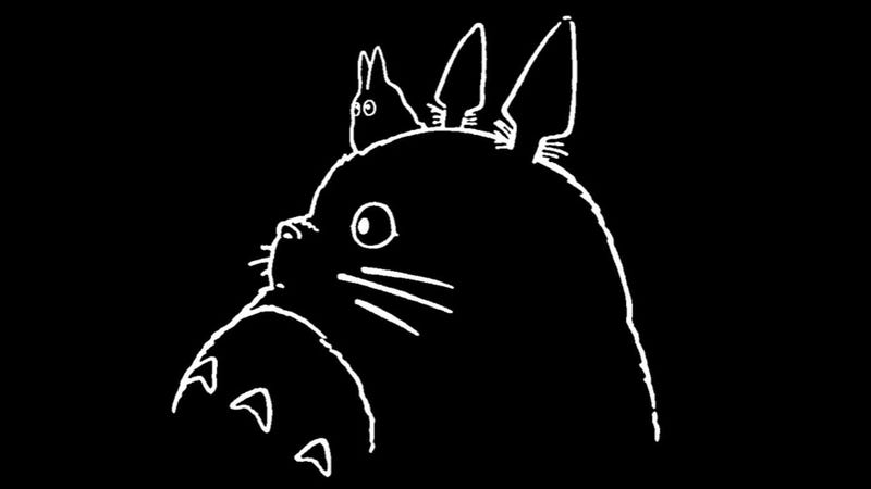 Illustration for article titled Japan Lists Its Favorite Studio Ghibli Flicks from Hayao Miyazaki
