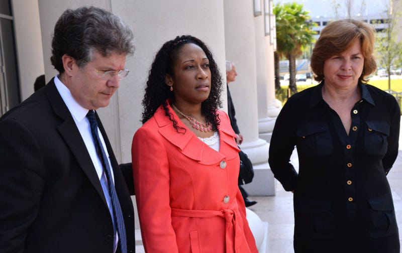 Illustration for article titled Marissa Alexander Accepts Plea Deal, Will Likely Be Freed in January