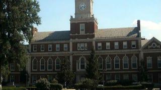 Howard UniversityWikimedia Commons