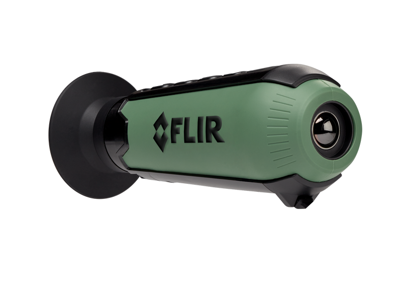Illustration for article titled Buy FLIR's Tiny New Thermal Camera If You Want to Spy on Your Dog