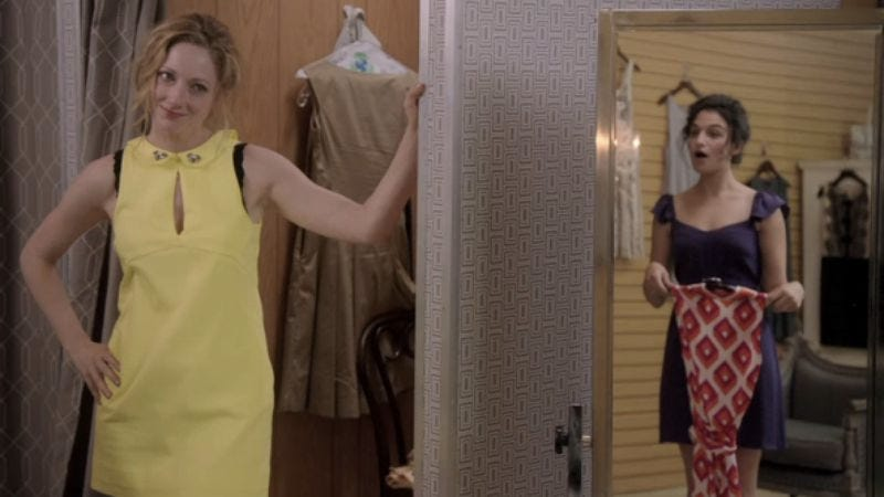 Judy Greer, Jenny Slate (FX)