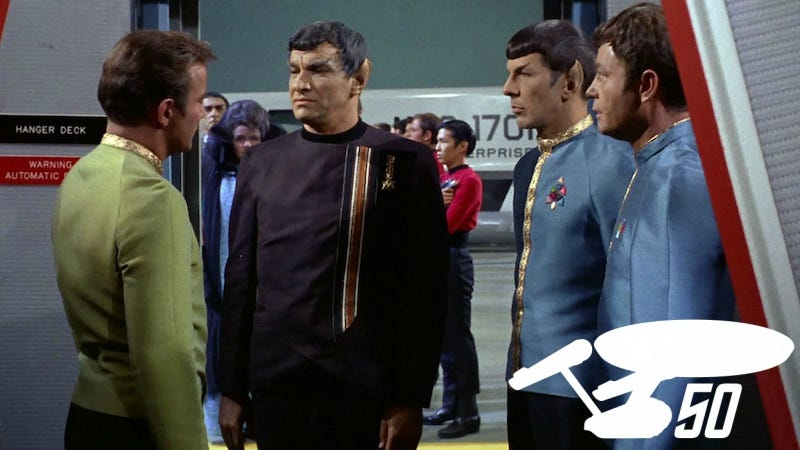 Image: CBS via Trek Core