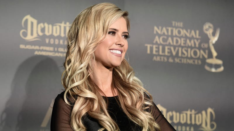 Illustration for article titled Flip or Flop's Christina El Moussa Is Getting Her Own TV Show