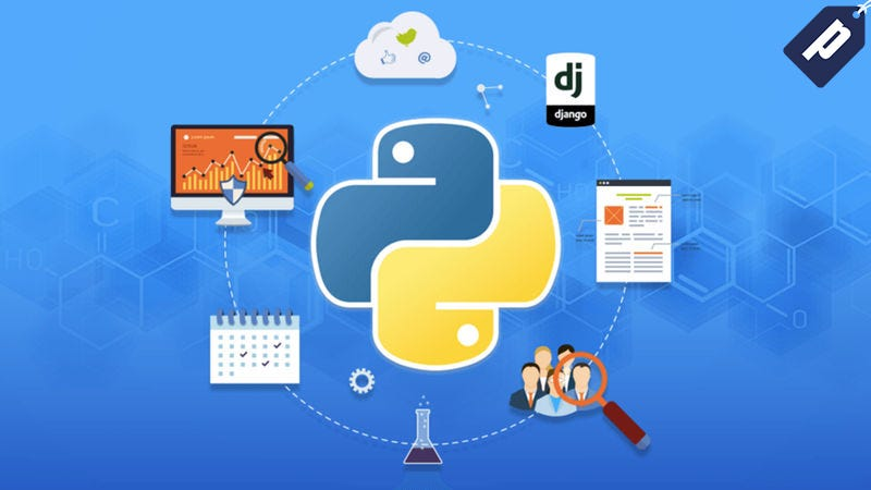 Illustration for article titled Master Python: Save Hundreds On The Python 3 Bootcamp Bundle ($35)