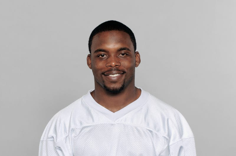 Marcus Vick of the Miami Dolphins poses for his 2006 NFL headshot at photo day in Miami.Getty Images