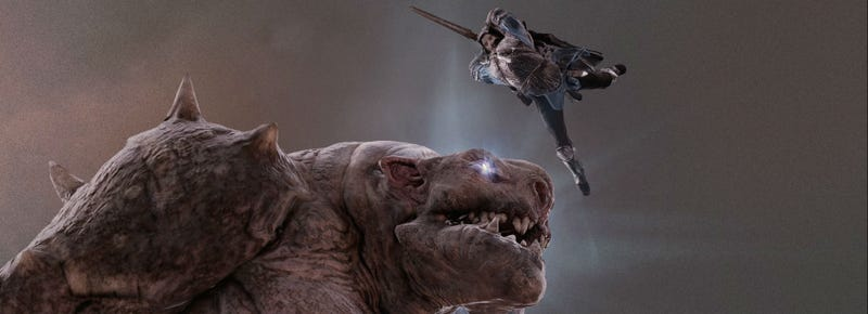 Illustration for article titled People Are Putting Shadow Of Mordor's New Photo Mode To Good Use