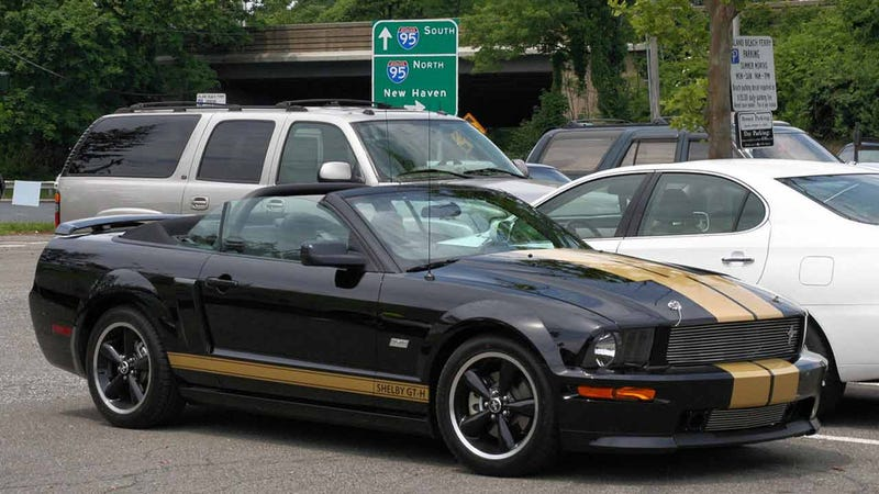 Illustration for article titled Flat Rock Assembly has built its millionth Mustang
