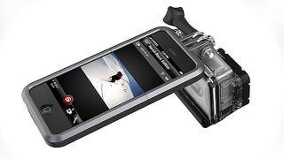 Illustration for article titled Gracias a esta funda, la mejor cámara para smartphones es... una GoPro