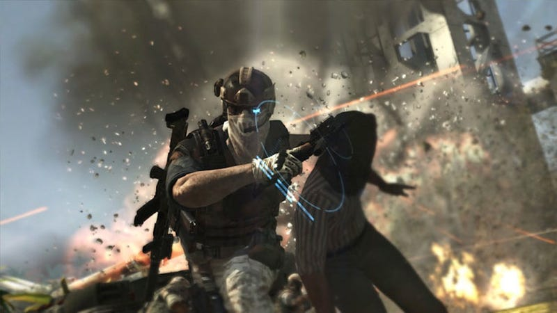 Illustration for article titled Ghost Recon Breakfast Cereal?  An XCOM Switcheroo? Plus: More Gaming Secrets.