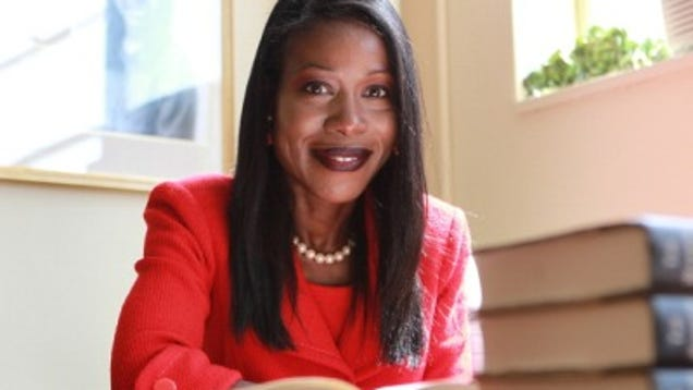 Isabel Wilkerson Book Tour