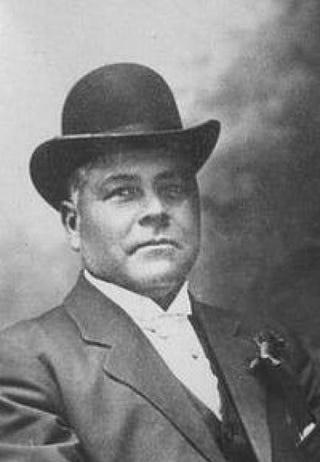 William T. ShoreyWikimedia
