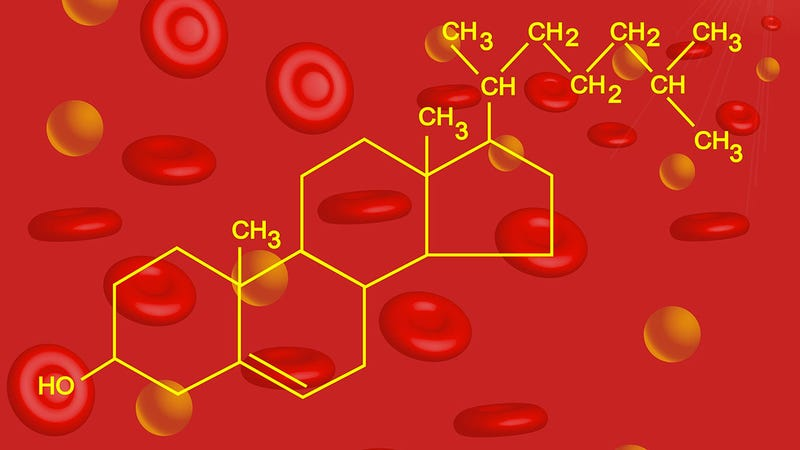 What Is Cholesterol and Why Should I Care About It?