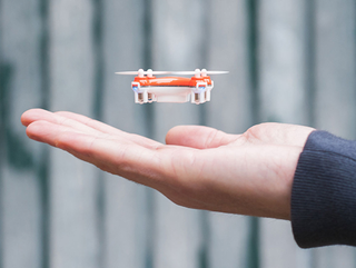Illustration for article titled Grab The SKEYE Nano Drone For Over 40% Off