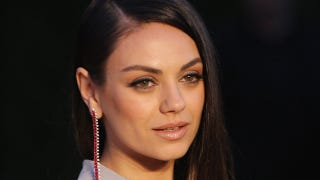 Illustration for article titled Mila Kunis' Creepy Stalker Has Escaped From His Mental Health Facility