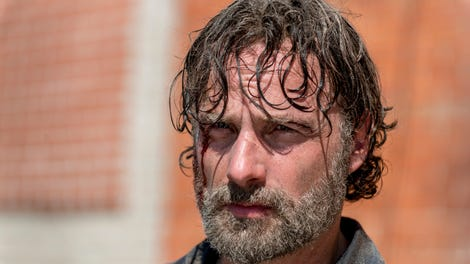Norman Reedus Is Being Very Sweet About His Best Bud Andrew Lincoln