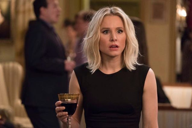 Everything you need to get caught up with The Good Place—in 90 seconds