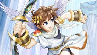Illustration for article titled Kid Icarus Uprising Won't Make It to Nintendo 3DS This Year