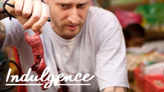 Chef Michael Voltaggio Explains How to Cook and Serve Rat
