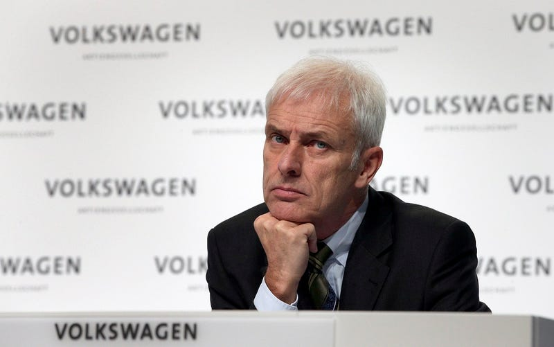 Illustration for article titled Volkswagen Is Struggling To Fix Its Polluting Cars: Report