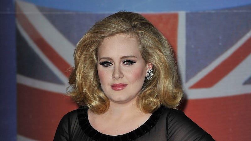 Illustration for article titled The Heartbreaker Who Inspired Adele to Write 21 Has Finally Been Revealed